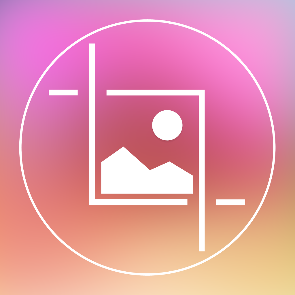 App Insights: Crop Photo Square FREE - Post Full Frame Photo ...