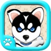 Naughty Husky-A puzzle sport game