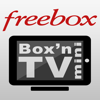 Box'n TV mini - Freebox TV Multiposte Free (multi télé en direct) - Programme TV