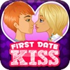 Dress Up! First Date Kiss