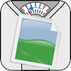 Shrink My Pictures - Reduce Image Size Without Resizing (AppStore Link)