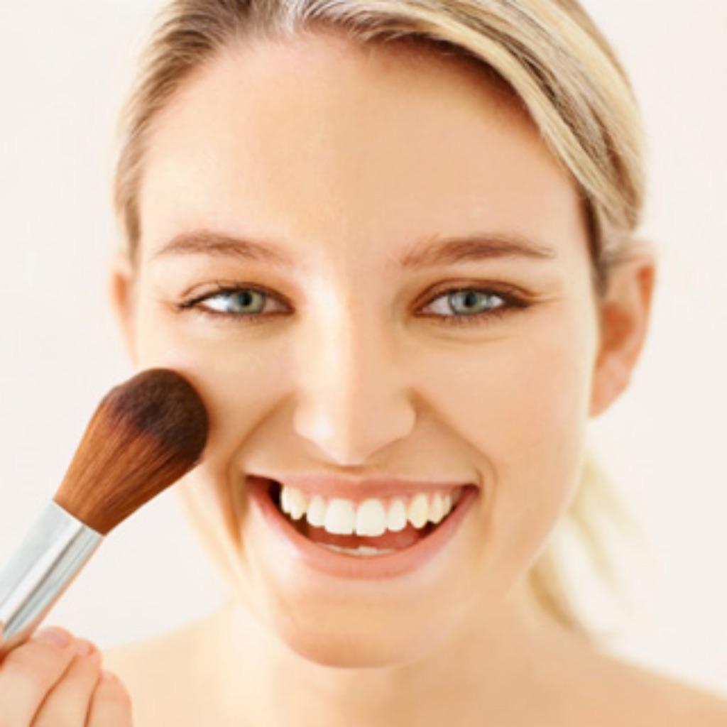 Как сделать макияж чтобы скрыть прыщи