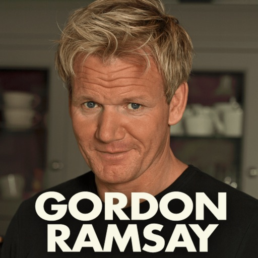 Gordon Ramsay Cook With Me App Ranking & Review