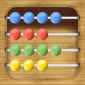 KidsAbacus - Children learn to count with the abacus of Montessori - icon