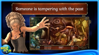 Time Mysteries: The Final Enigma - A Hidden Object Adventure-3