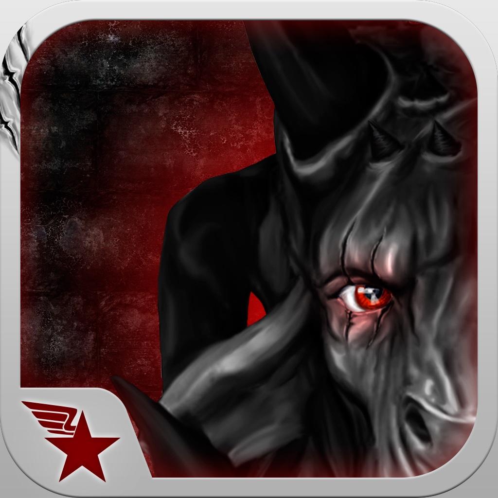 Лабиринт Минотавра: Побег из преисподней - 3D хоррор игра на выживание
