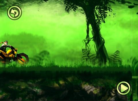 Fun Jungle Racing для iPad