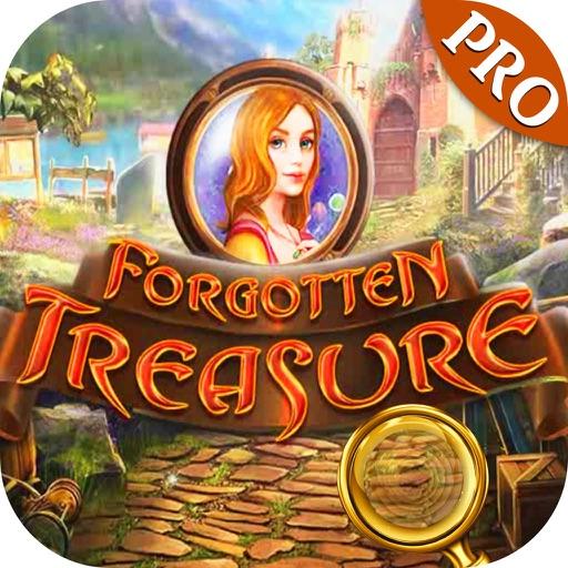 Forgotten Treasure iOS App