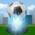 Amazing Soccer Ball - Run, Jump and Fly Adventure PRO icon