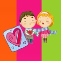 Love Pictures And Quotes icon