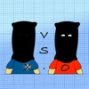 X Versus O