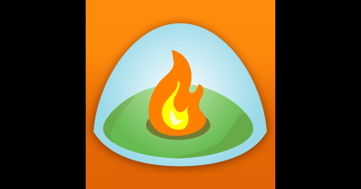 campfire chat with support