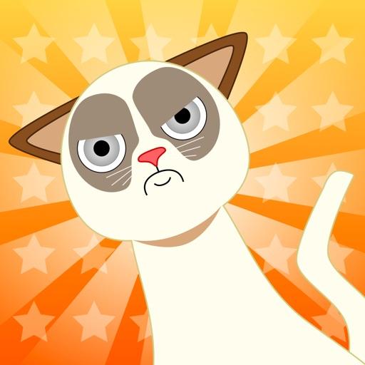Kitty Cat Party - LOL Cats iOS App