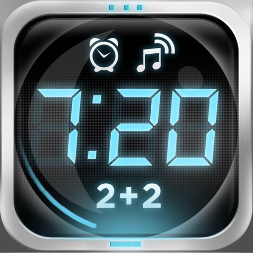 唤醒闹钟加强版:Wake Up Pro Alarm