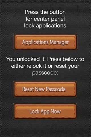 LockDown Pro Master screenshot 2
