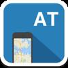 Austria (Tyrol, Carinthia, Styria) offline map, guide, weather, hotels. Free GPS navigation.