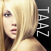 Hair Try On by TAAZ icon