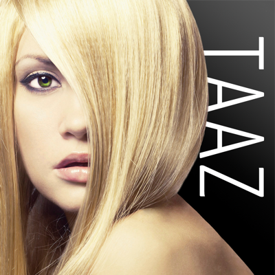 Hair Try On app review