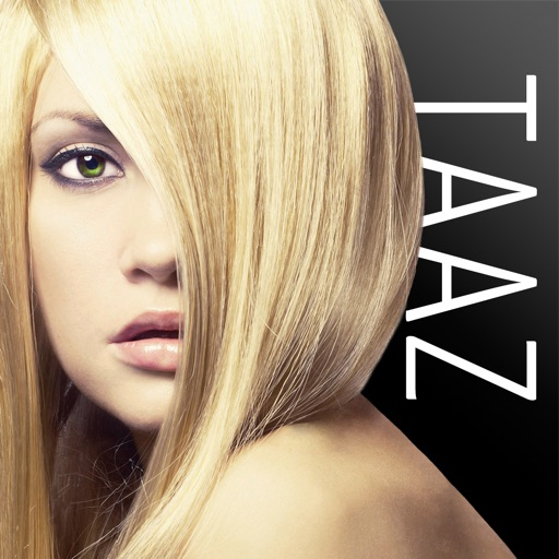 Hair Try On by TAAZ