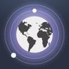 SkyView® Satellitenortung: Bei Tag oder Nacht Weltraummüll,  Raumstationen und mehr aufspüren