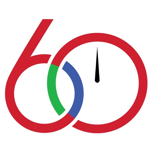 60 Seconds Now iOS App