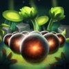 Globosome: Path of the Swarm (AppStore Link)