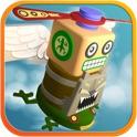 Pocket-Totem - Escape From Tiki Island icon