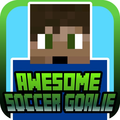 Action Sports Real Soccer Head 2014 - The Goalie Fantasy Win Pixel Games HD iOS App