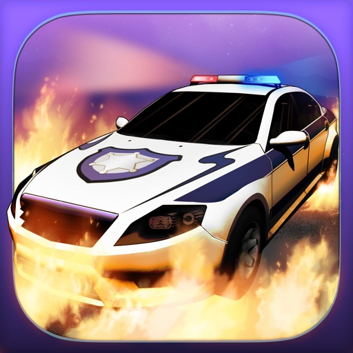Angry Cops iOS App