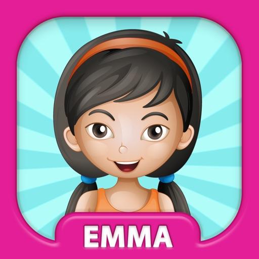 AWE - Word Picture Association (Basics) iOS App