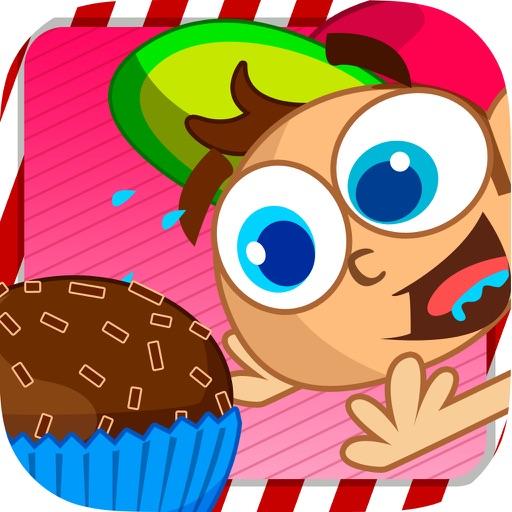 Candy Treasure Hunt