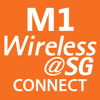 M1 Wireless@SG Connect for iPad