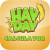 Storage Calculator HD for Hay Day