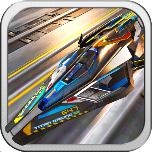 Alpha Tech Titan Racing HD Full Version iOS App