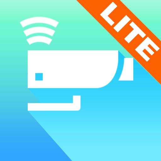 Home Streamer Lite - シンプルな監視カメラ