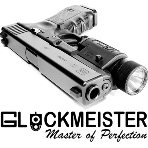 Glockmeister's Build-A-GLOCK