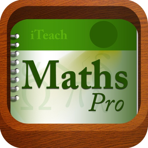 iTeach Maths Pro