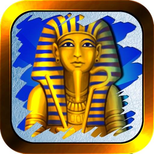 古代宝藏 - 趣味乐透刮游戏