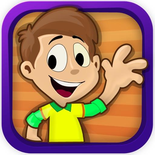 Dress Me Up - Designer Kids HD iOS App