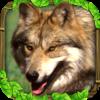 Wildlife Simulator: Wolf