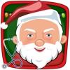 Santa Doctor Kids