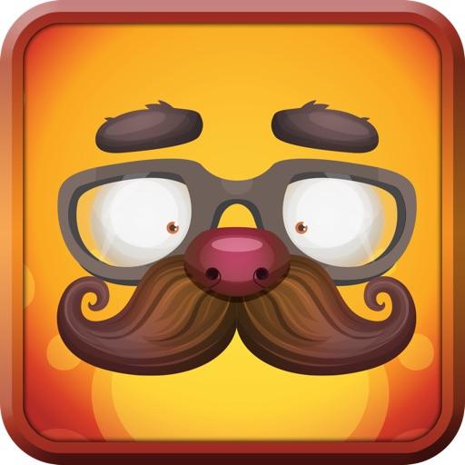 Monster Jump Adventure iOS App