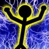 ElectricMan - Game of StickMan vs Electric Man Street War