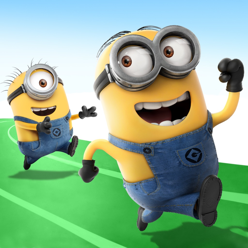 Despicable Me: Minion Rush hack tool download free iOS Android
