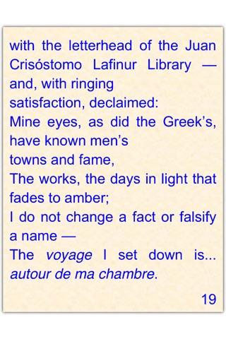 Jorge Luis Borges Collection Volume 2 screenshot 3