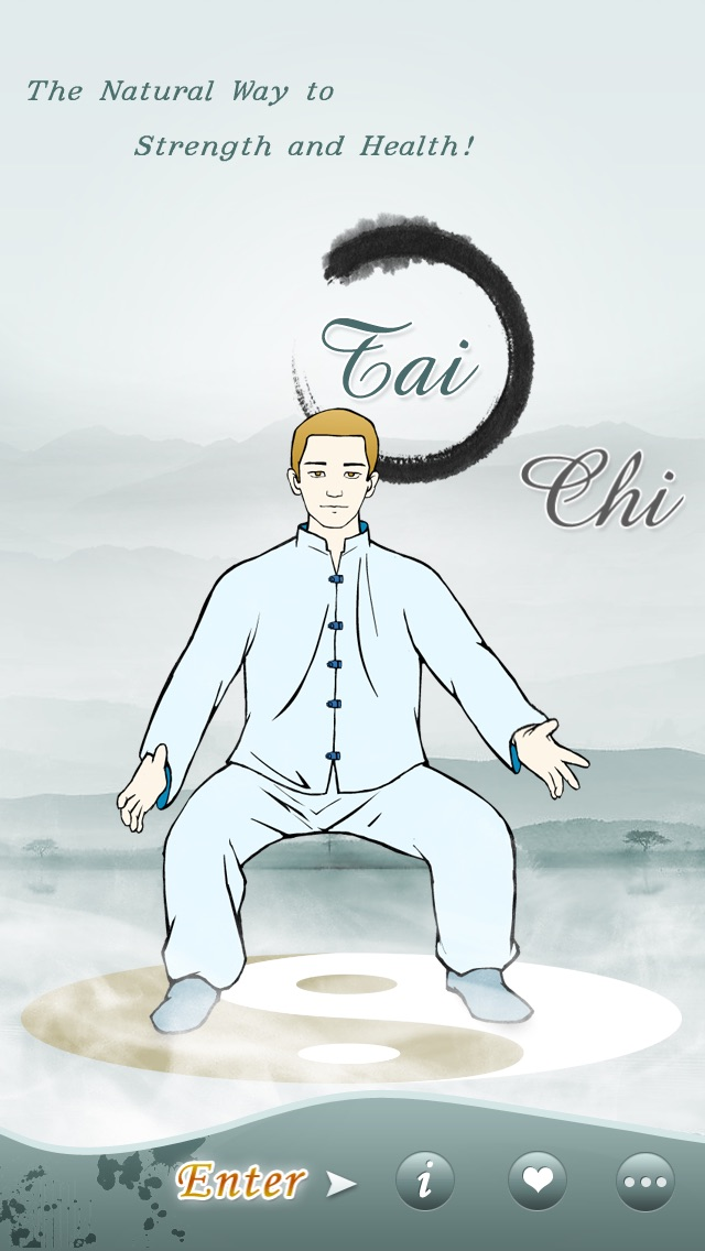 Tai Chi Step By Step review screenshots