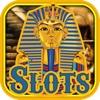 777 Pharaoh's Supreme Slot Machines - Doubledown Slots, Pyramid Roulette & Blackjack