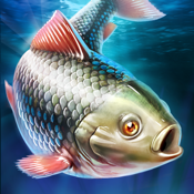 Gone Fishing icon