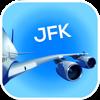 JFK Airport, NYC New York.. Flights, car rental, shuttle bus, taxi. Arrivals & Departures.