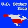 U.S. States Free